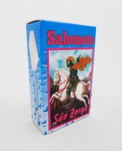 Sabonete - São Jorge