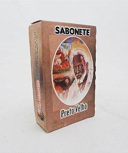 Sabonete - Preto Velho