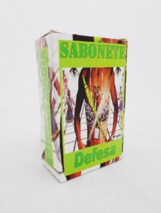 Sabonete - De Defesa