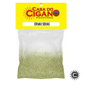 Erva - Pimenta Cayena