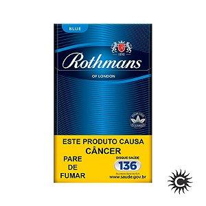Cigarro - Rorhmans - Blue