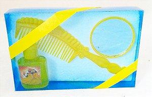 Kit - Espelho Oxun