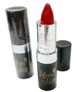 Baton Vermelho - Maria Padilha