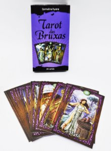 Tarot - Das Bruxas