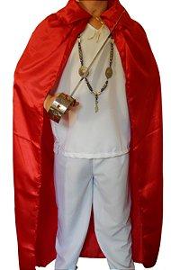 Capa - Ogun Vermelha