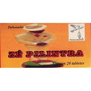 Defumador - Zé Pilintra