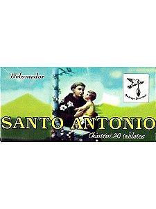 Defumador - Santo Antonio