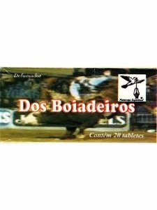 Defumador - Dos Boaideiros