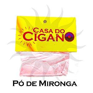 Pó - De Mironga Andorinha
