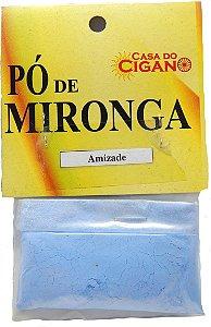 Pó -  De Mironga Amizade