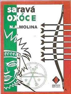 Livro - Saravá Oxóce