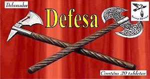 Defumador - Defesa