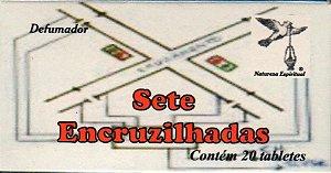 Defumador - Sete Encruzilhadas