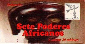 Defumador - Sete Poderes Africanos