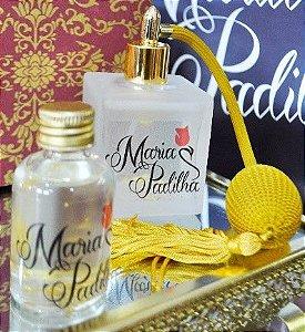 Perfume - Linha Gold Maria Padilha 100ML