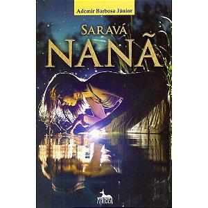 Livro - Saravá Nanã