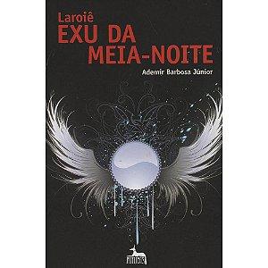 Livro - Exu Da Meia Noite