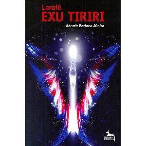 Livro - Exu Tiriri