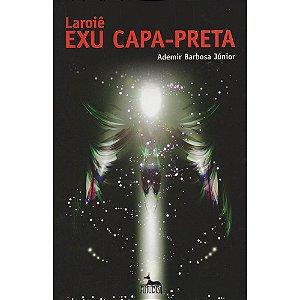 Livro - Exu Capa Preta