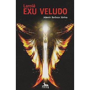 Livro - Exu Veludo