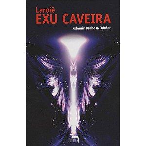 Livro - Exu Caveira