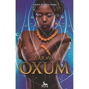 Livro - Saravá Oxum
