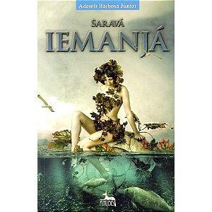 Livro - Saravá Iemanjá