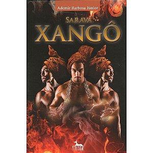 Livro - Saravá Xangô