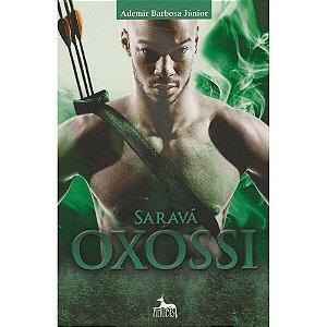 Livro - Saravá Oxossi