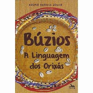 Livro - Búzios A Linguagem dos Orixás