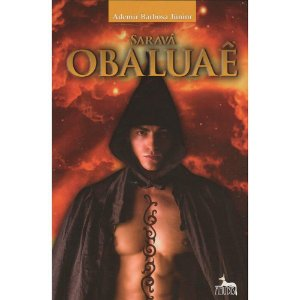 Livro - Saravá Obaluaê
