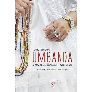 Livro - Umbanda Uma Religião Sem Fronteiras