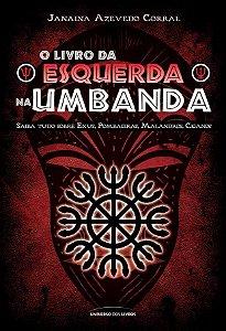 Livro - O Livro da Esquerda na Umbanda