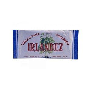 Tabaco Para Cachimbo - Irlandêz Natural  50G
