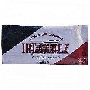 Tabaco Para Cachimbo - Irlandêz Chocolate Alpino  50G