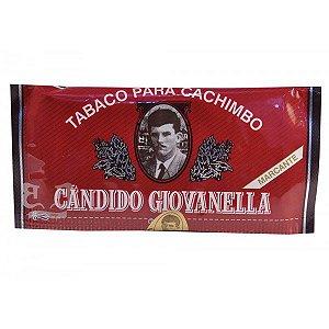 Tabaco Para Cachimbo - Cândido Giovanella Marcante 50G