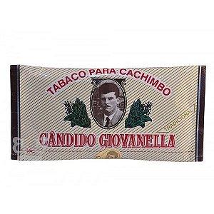 Tabaco Para Cachimbo - Cândido Giovanella Tradicional 50G