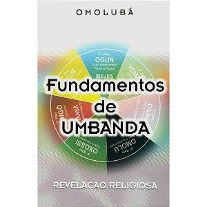Livro - Fundamentos de Umbanda