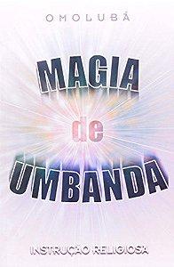 Livro - Magia de Umbanda