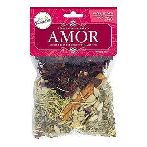 Banho - Amor 30G Santa Frescura