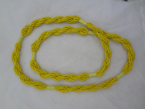 Brajá - Amarelo 7 Fios