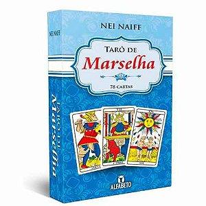 Tarô - De Marselha