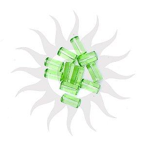 Firma Verde Transparente Unidade