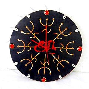 Relógio Pombogira