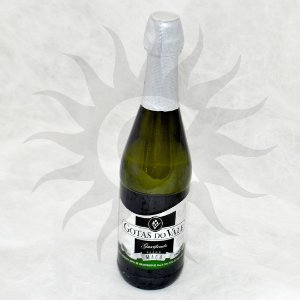 Champagne Gotas do Vale Espumante
