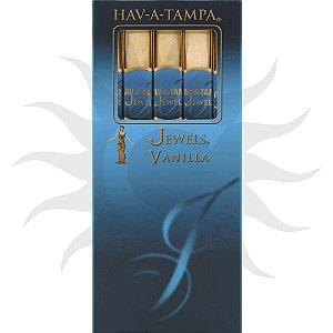 Cigarrilha HAV-A-TAMPA Vanilla