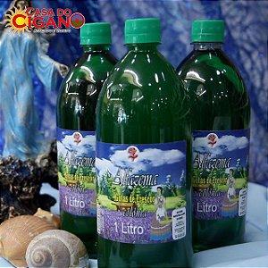 Alfazema - Gotas de Frescor - 1 litro