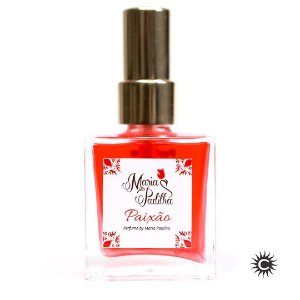 Maria Padilha - Linha Paixão - Perfume - 30ml