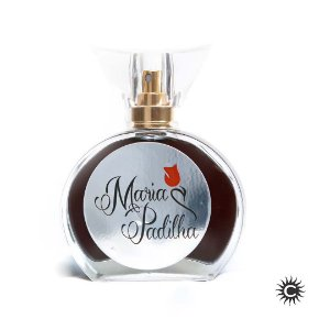 Maria Padilha - Perfume Black Magic