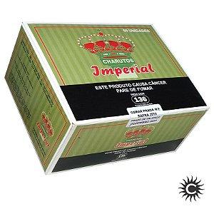 Charuto - IMPERIAL - Caixa